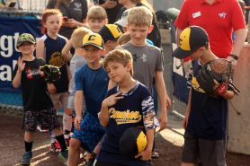 New kids program a hit at Wild Things Park