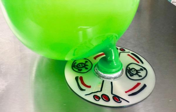 Maker Monday: UFO Hovercraft