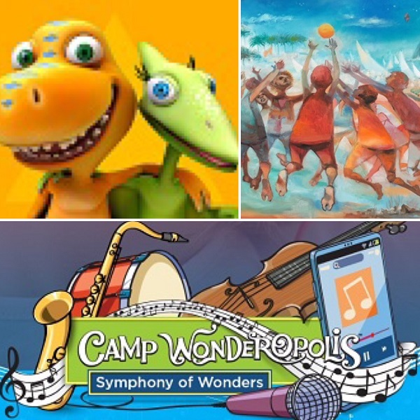 15 online 'camps' fill kids' summer with learning adventures