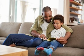 Help your kids start smart with Raising a Reader