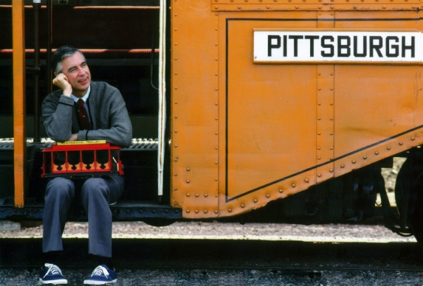 Roam the Fred Rogers Trail for a 'beautiful day' in Pittsburgh and beyond