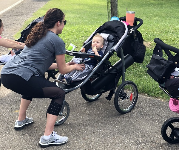 mom exercise