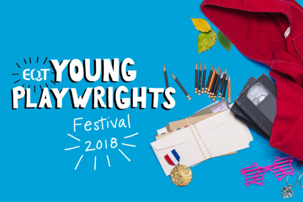 EQT Young Playwrights Festival — Kidsburgh