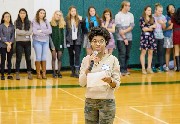 Culture Jam gathers Pittsburgh high school kids hungry for change and inclusion