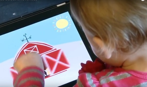 Learn the 4 C's of screen-time balance in this Kidcast