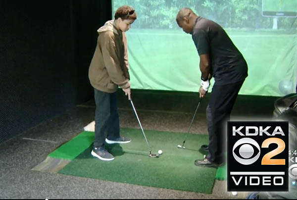 2 programs offer golf lessons and life lessons for Pittsburgh kids