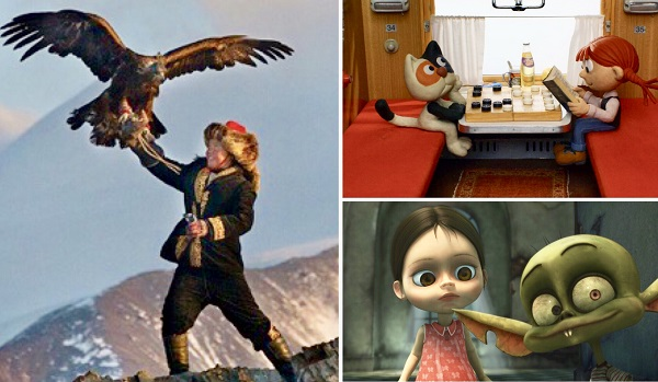 6 reasons to head to the (awesome) Pittsburgh Children's Film Festival
