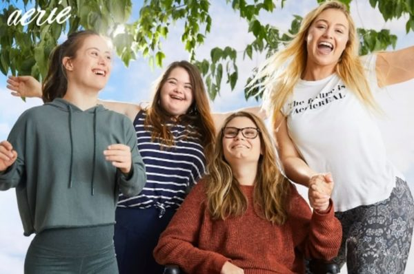 Pittsburgh girls with disabilities featured in Aerie's national ad campaign