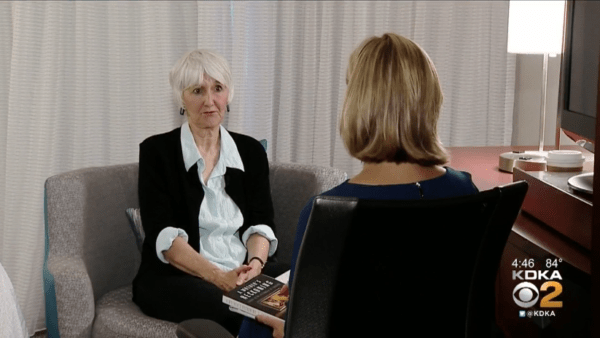 Sue Klebold, mom of a Columbine shooter, shares what she's learned about the unimaginable