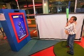 6 reasons kids love 'Big League Fun!' at the Children's Museum in Pittsburgh