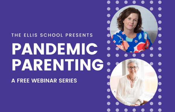 Sponsored Content: Parenting through a pandemic? This free webinar series will help.