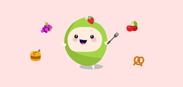 Struggling with your kids' unhealthy food choices? Here's LittleMoochi to the rescue!