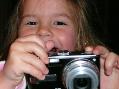 choosing the best kid camera