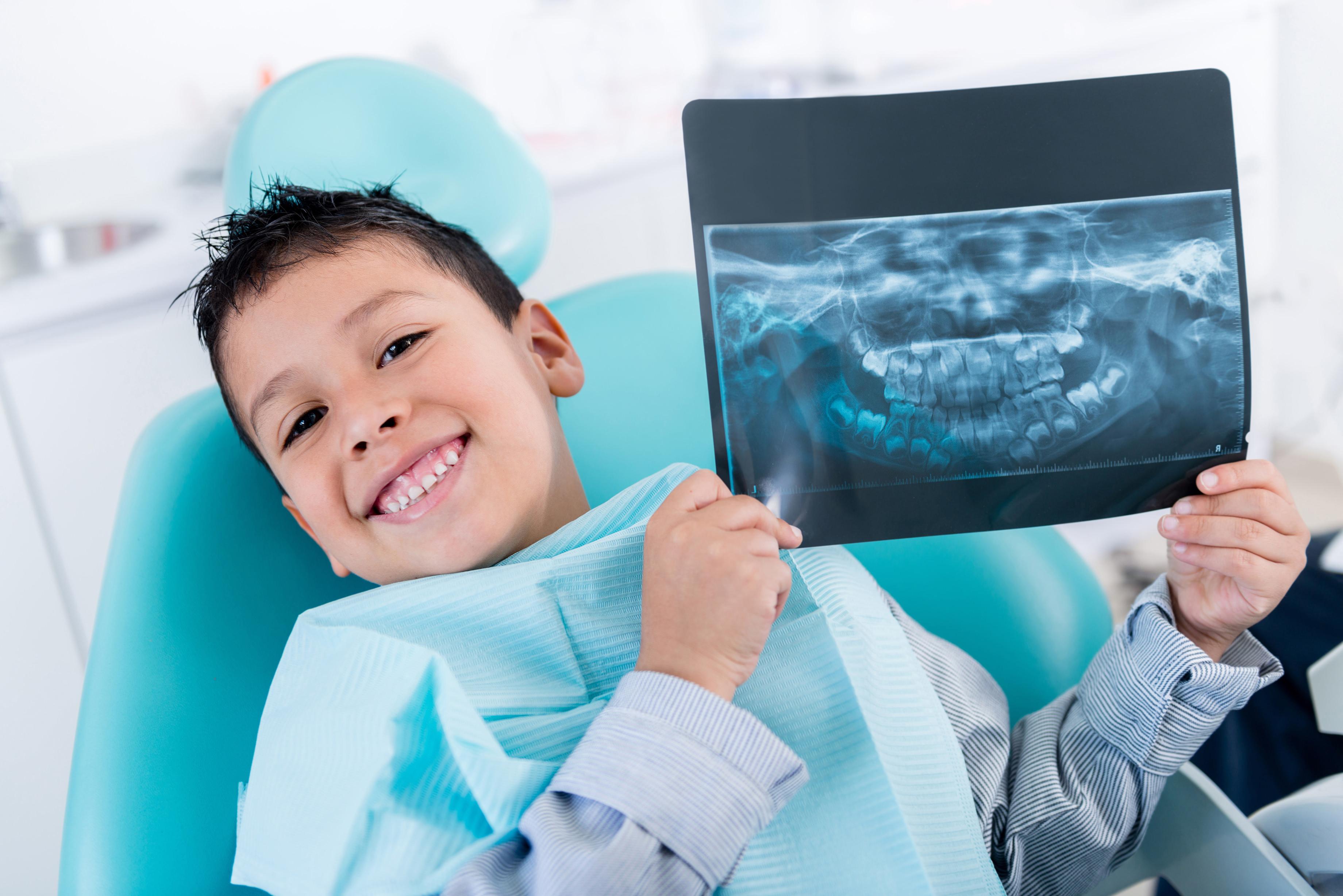 pediatric dentist kids care