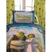 Shrek Bedding, Shrek Duvet Cover And Bedding, Shrek The