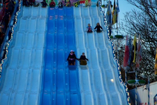 slides Top 15 Craziest Slides in the World | Kid's Creations Blog