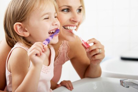 Kesehatan Gigi Anak- Global Estetik Dental Care