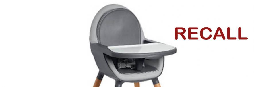high chair recall 2 person beach skip hop convertible the kids doctor