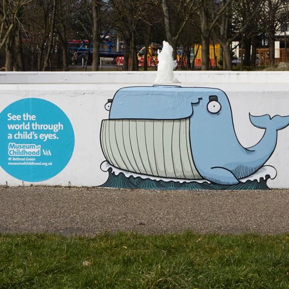 kindermuseum walvis