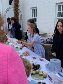 Cake Sale 3