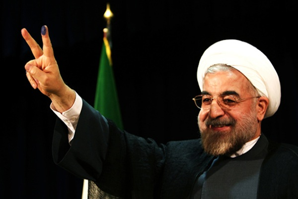 IRAN-VOTE-REGISTRATION-ROWHANI