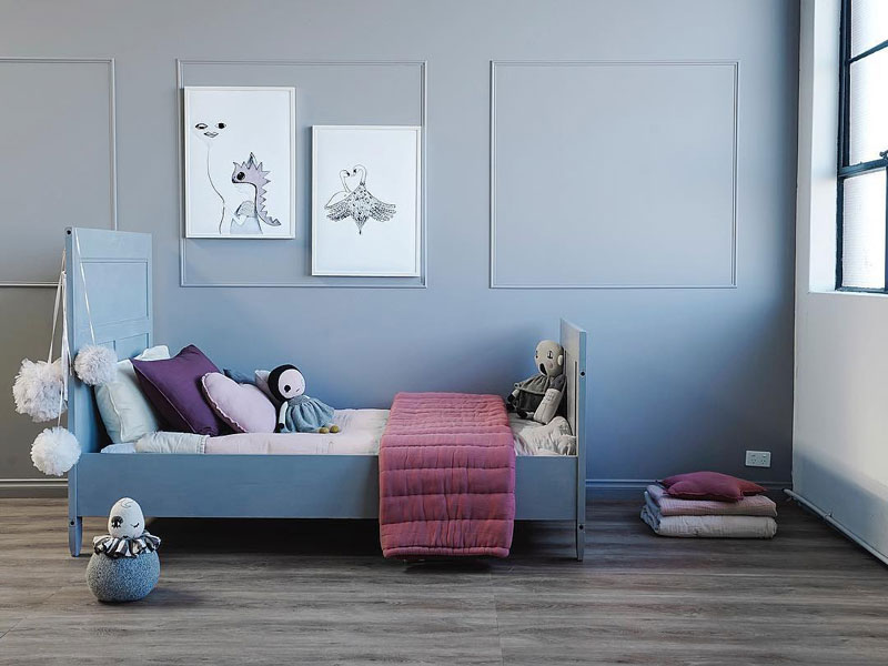 colour predictions for kids rooms 2018