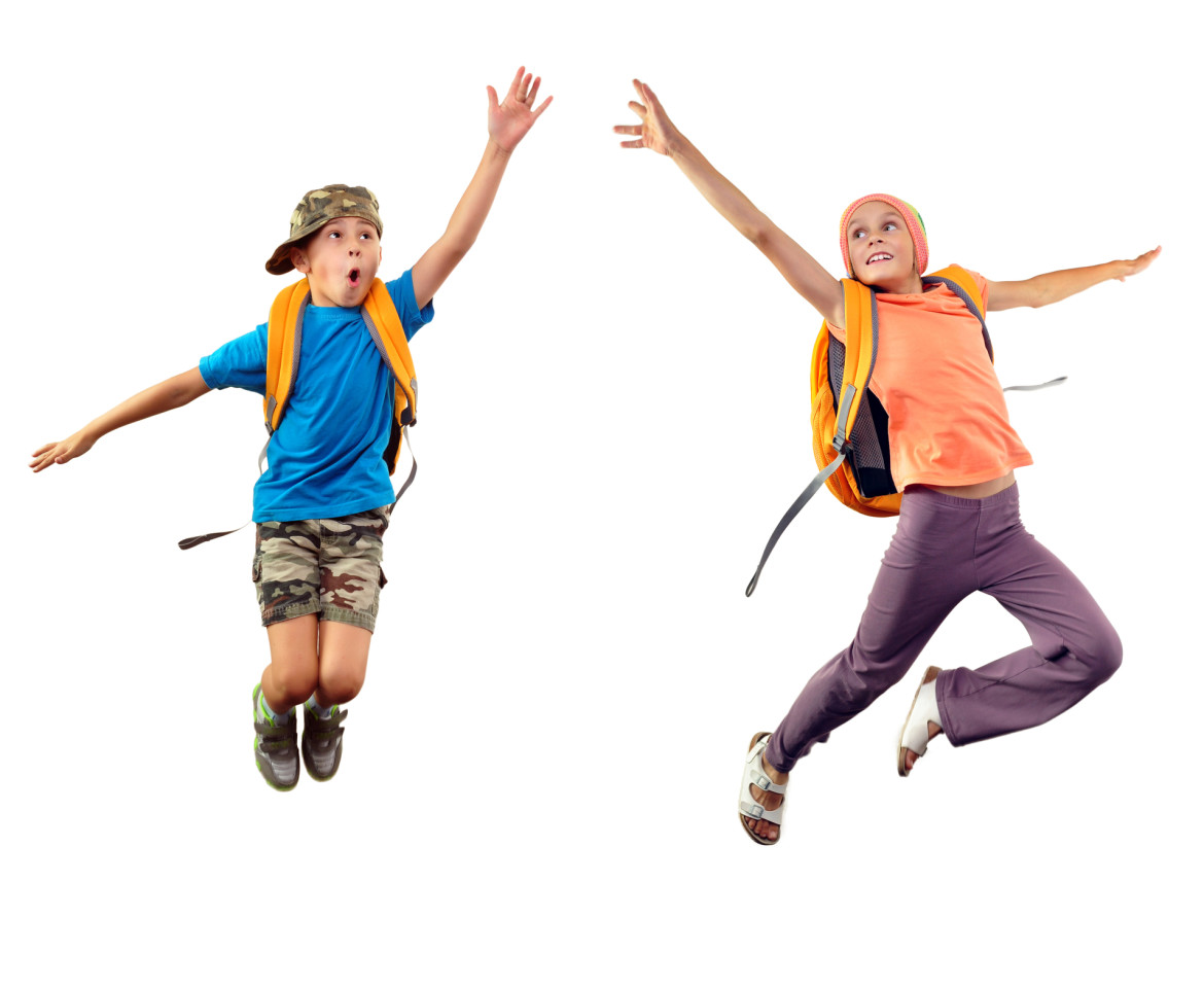 Learning in Motion: How Movement Helps Brains Grow – KITS