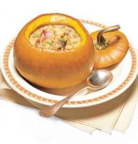 Pumpkin Bowl Recipes & Ideas - Kids Kubby