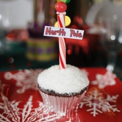 Little Bakers Kitchen Huge Island 9 Creative Christmas Cupcake Ideas - Kids Kubby