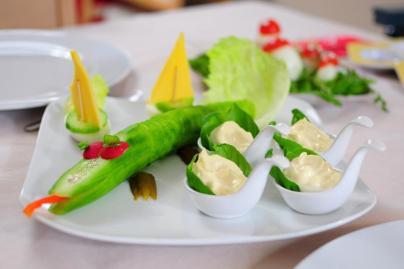 eating-796489_1280 Kinder Gemüse