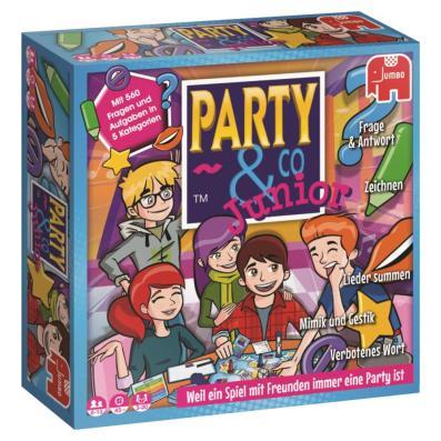 Party & Co Junior von Jumbo