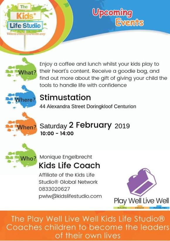 kids-life-coach-kick-off-monique | Kids Life Studio