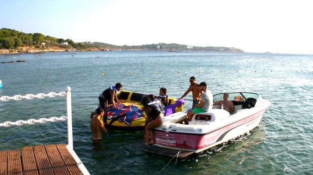 Mikro Kavouri Beach