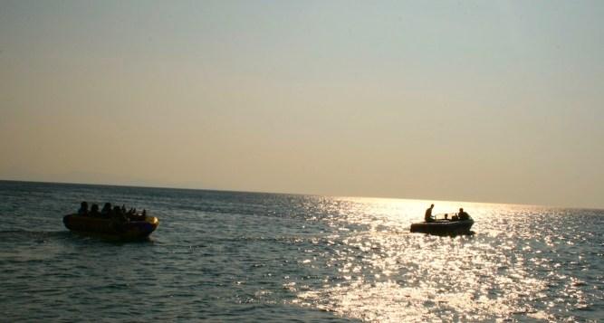Παραλία Μικρό Καβούρι