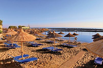 Nana Beach Hotel Kids Love Greece