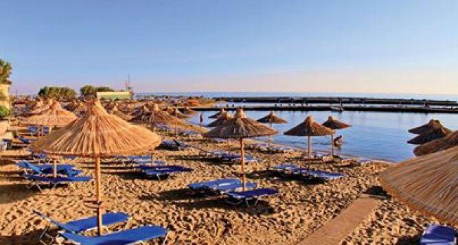 Nana Beach Hotel