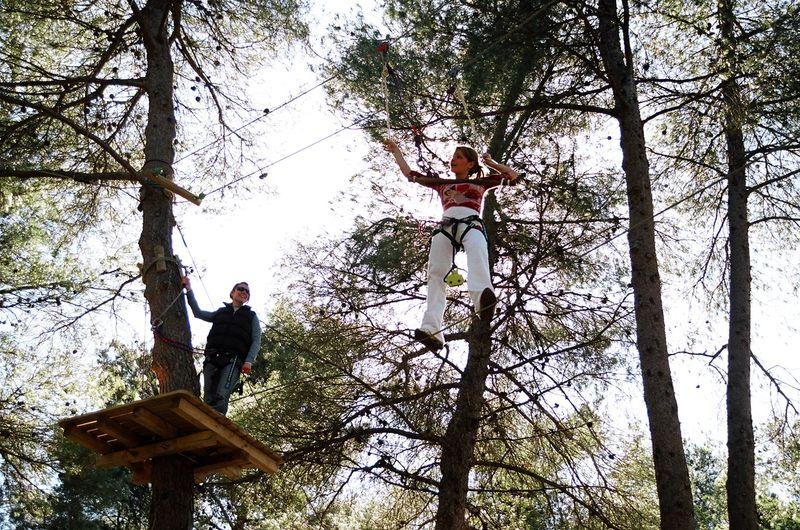 Adventure Park Malakasa