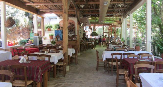 Drimos Taverna