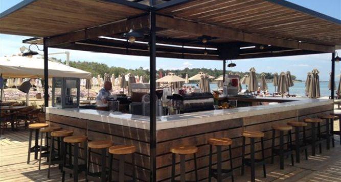 Balux Café – The House Project