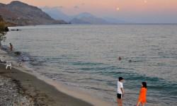 Polyrizos (Rodakino) Beach