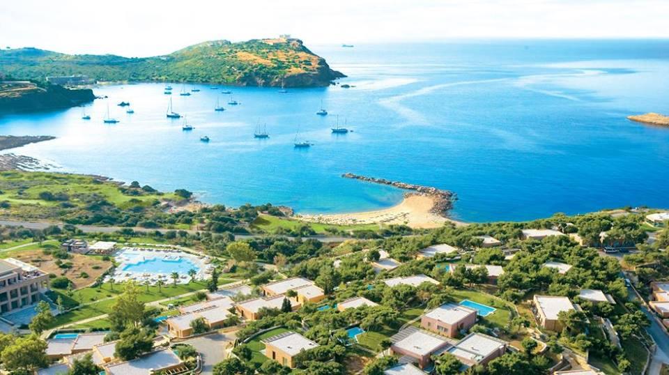 Cape Sounio Grecotel