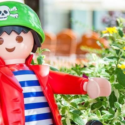 Playmobil Fun Park, Athens