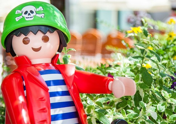 Playmobil Fun Park, Athens