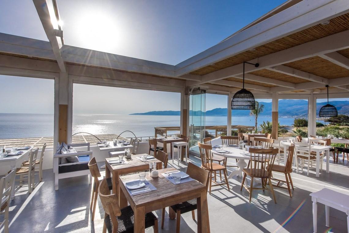 Saradaris Hersonisos Fish Restaurant (1)