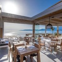 Saradaris Fish Restaurant, Hersonisos