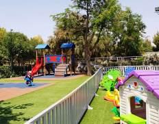 Private: Παιδική Χαρά στο Πάρκο Φλοίσβου – Αθήνα