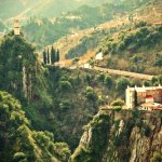 Prousos Monastery