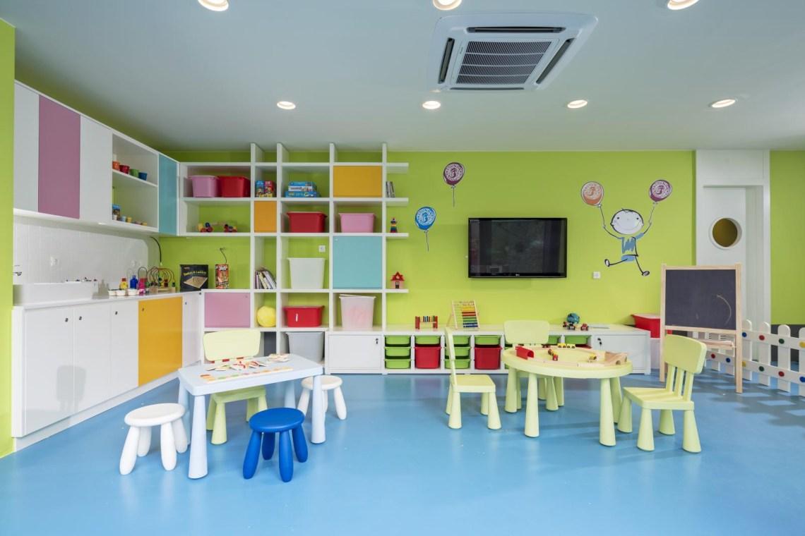 Elounda Gulf villas KidsLoveGreece.com accommodation