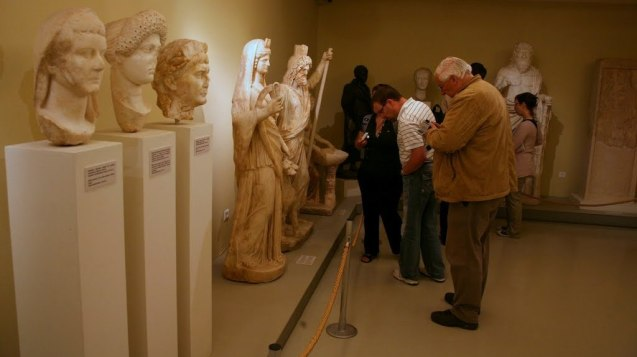 Αρχαιολογικό Μουσείο Ηρακλείου