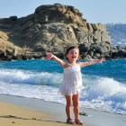 Top 15 Beaches in Crete for Families